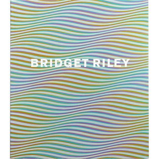 Bridget Riley ブリジット・ライリー