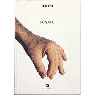 POSATE カトラリー