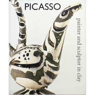 Picasso: Painter and Sculptor in Clay ピカソ:粘土の画家、彫刻家