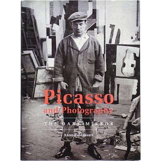 Picasso and Photography: The Dark Mirror ピカソと写真:暗い鏡
