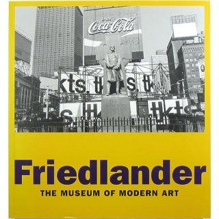 Friedlander フリードランダー