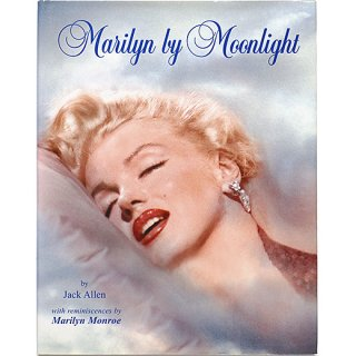 <img class='new_mark_img1' src='//img.shop-pro.jp/img/new/icons5.gif' style='border:none;display:inline;margin:0px;padding:0px;width:auto;' />Marilyn by Moonlight: A Remembrance in Rare Photos���ޥ��󡦥Х����ࡼ��饤��