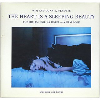 <img class='new_mark_img1' src='//img.shop-pro.jp/img/new/icons5.gif' style='border:none;display:inline;margin:0px;padding:0px;width:auto;' />Wim and Donata Wenders: The Heart Is a Sleeping Beauty: The Million Dollar Hotel-A Film Book