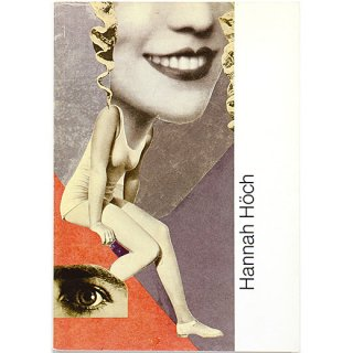 Hannah Hoch 1889-1978 Collagen ハンナ・ヘッヒ 1889-1978 コラージュ