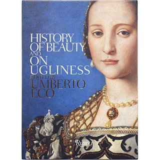 History of Beauty and On Ugliness Boxed Set: Boxed Set Edition