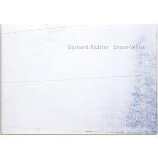 Gerhard Richter: Snow-white ゲルハルト・リヒター:スノー・ホワイト