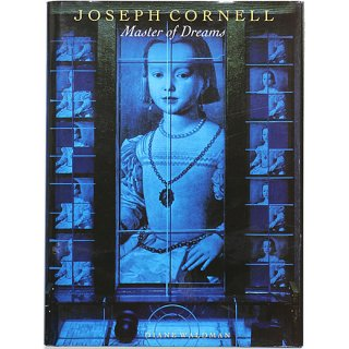 Joseph Cornell: Master of Dreams ジョゼフ・コーネル