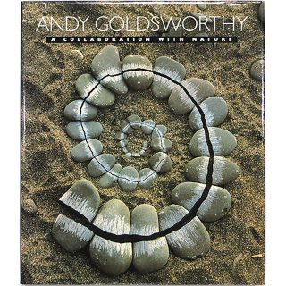 Andy Goldsworthy: A Collaboration with Nature アンディー・ゴールズワージー