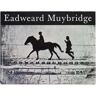 Eadweard Muybridge エドワード・マイブリッジ