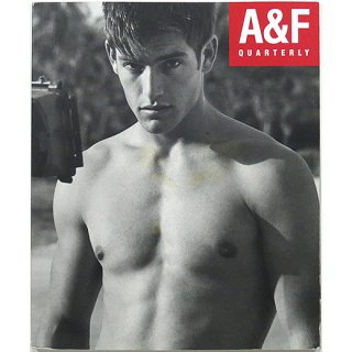 A&F Quarterly Issue 28 Back To School 2010