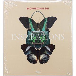 Borbonese: Inspirations ボルボネーゼ:インスピレーションズ