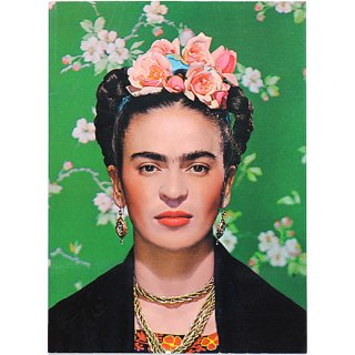 I Will Never Forget You: Frida Kahlo and Nickolas Muray フリーダ・カーロ、ニコラス・ムライ