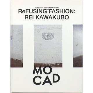 ReFusing Fashion: Rei Kawakubo 川久保玲