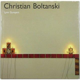 Christian Boltanski クリスチャン・ボルタンスキー