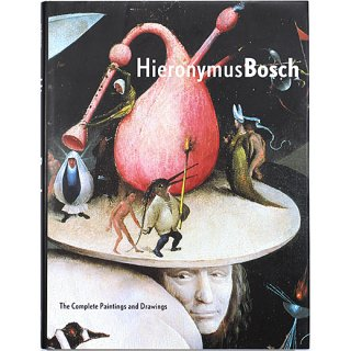 Hieronymus Bosch: The Complete Paintings and Drawings ヒエロニムス・ボス