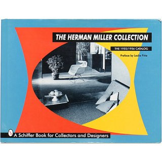 The Herman Miller Collection: The 1955/1956 Catalog ハーマンミラー・コレクション