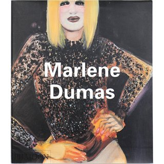 Marlene Dumas (Contemporary Artists) マルレーネ・デュマス