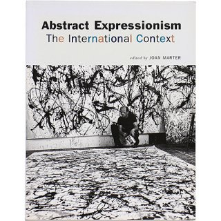Abstract Expressionism: The International Context 抽象表現主義:国際的文脈