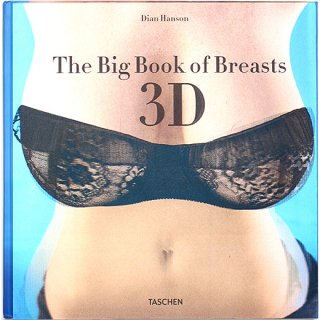 The Big Book of Breasts 3D: The Modern Age of Touchable Curves 巨乳を3Dで愛でる豪華本