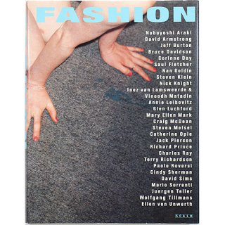 Fashion: Photography of the Nineties ファッション:90年代の写真