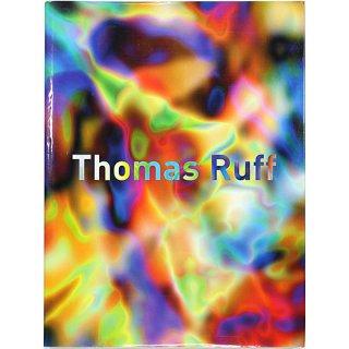 Thomas Ruff: 1979 To the Present トーマス・ルフ:1979年から現在まで