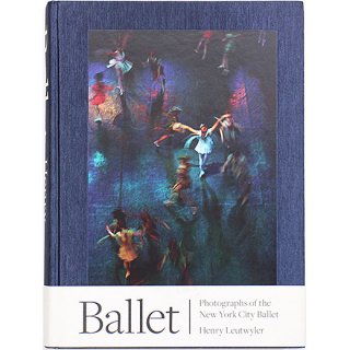 Ballet: Photographs of the New York City Ballet ニューヨーク・シティ・バレエ団写真集