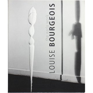 <img class='new_mark_img1' src='//img.shop-pro.jp/img/new/icons5.gif' style='border:none;display:inline;margin:0px;padding:0px;width:auto;' />Louise Bourgeois: The Early Work ルイーズ・ブルジョワ:初期作品