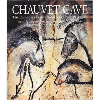 <img class='new_mark_img1' src='https://img.shop-pro.jp/img/new/icons31.gif' style='border:none;display:inline;margin:0px;padding:0px;width:auto;' />Chauvet Cave: The Discovery of the World's Oldest Paintings ショーヴェ洞窟