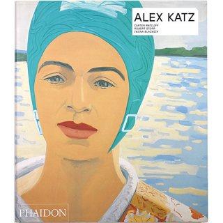 Alex Katz (Contemporary Artists) アレックス・カッツ