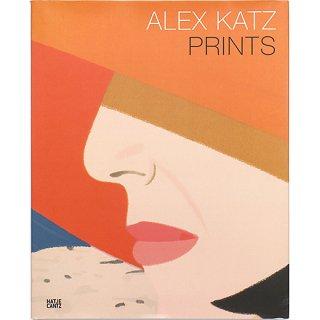 Alex Katz: Prints アレックス・カッツ:プリンツ