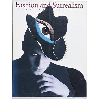 <img class='new_mark_img1' src='//img.shop-pro.jp/img/new/icons5.gif' style='border:none;display:inline;margin:0px;padding:0px;width:auto;' />Fashion and Surrealism ファッションとシュルレアリスム