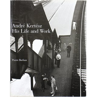 <img class='new_mark_img1' src='//img.shop-pro.jp/img/new/icons5.gif' style='border:none;display:inline;margin:0px;padding:0px;width:auto;' />Andre Kertesz: His Life and Work アンドレ・ケルテス