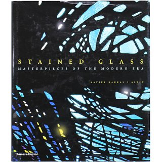 Stained Glass: Masterpieces of the Modern Era ステンドグラス:近現代の名作