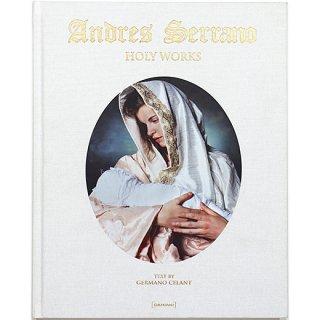 Andres Serrano: Holy Works アンドレス・セラーノ:ホーリーワークス