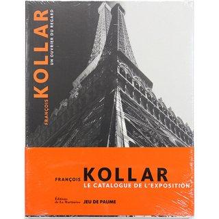 Francois Kollar: Un ouvrier du regard フランソワ・コラー:労働者の視線