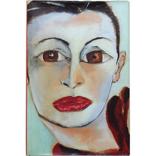 Life Is Paradise: The Portraits of Francesco Clemente フランチェスコ・クレメンテ