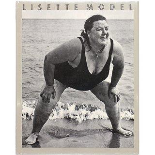 Lisette Model リゼット・モデル