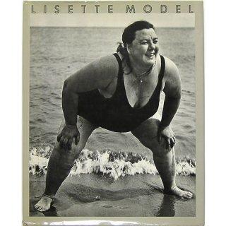 Lisette Model (1979年版) リゼット・モデル