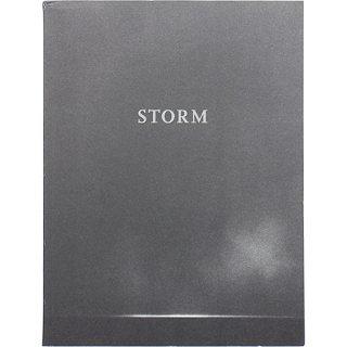 Storm. Fashion Magazine: Paolo Pellegrin ストーム:パオロ・ペレグリン