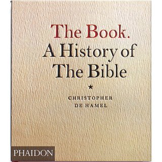 The Book: A History of the Bible ザ・ブック:聖書の歴史