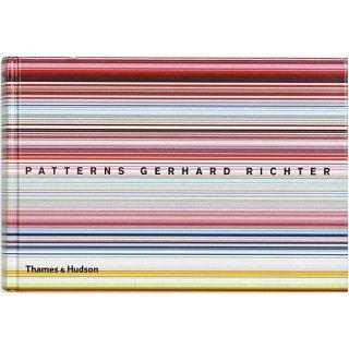 Gerhard Richter: Patterns ゲルハルト・リヒター:パターン