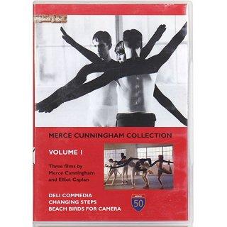 Merce Cunningham Collection: Volume 1 マース・カニンガム:コレクション 1