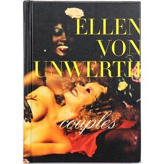 Ellen Von Unwerth: Couples エレン・ヴォン・アンワース:カップルズ