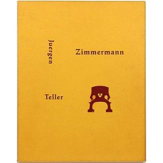 Juergen Teller: Zimmermann ユルゲン・テラー:ジマーマン