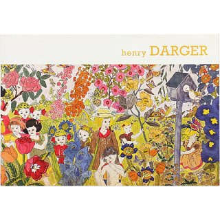 <img class='new_mark_img1' src='https://img.shop-pro.jp/img/new/icons5.gif' style='border:none;display:inline;margin:0px;padding:0px;width:auto;' />Sound and Fury: The Art of Henry Darger ヘンリー・ダーガー