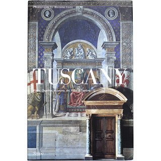 <img class='new_mark_img1' src='https://img.shop-pro.jp/img/new/icons5.gif' style='border:none;display:inline;margin:0px;padding:0px;width:auto;' />Tuscany: Vistas, Churches, Museums, Art, Villas & Gardens トスカーナ