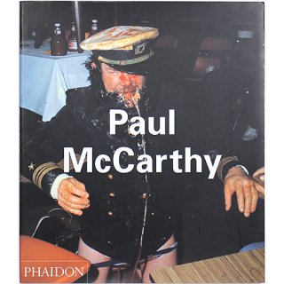 Paul Mccarthy (Contemporary Artists) ポール・マッカーシー