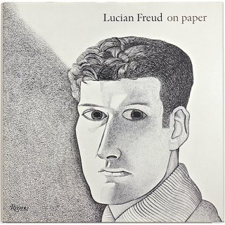 <img class='new_mark_img1' src='https://img.shop-pro.jp/img/new/icons5.gif' style='border:none;display:inline;margin:0px;padding:0px;width:auto;' />Lucian Freud On Paper ルシアン・フロイド・オン・ペーパー