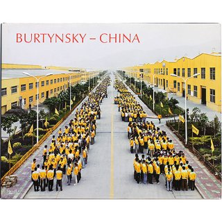 <img class='new_mark_img1' src='https://img.shop-pro.jp/img/new/icons31.gif' style='border:none;display:inline;margin:0px;padding:0px;width:auto;' />Burtynsky - China: The Photographs of Edward Burtynsky エドワード・バーティンスキー:チャイナ