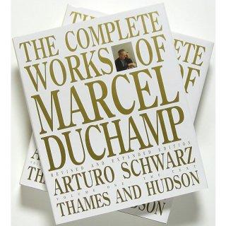 The Complete Works of Marcel Duchamp マルセル・デュシャン:カタログレゾネ
